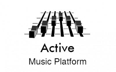 Dijaki podjetniškega krožka z Active Music Platform na Startup vikendu