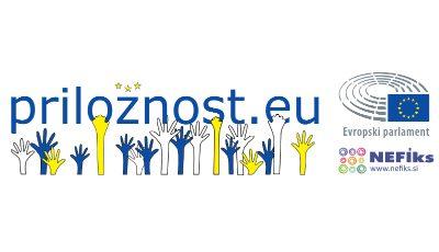 Priložnost.EU: Zaupaj vase in nadgrajuj svoje znanje!