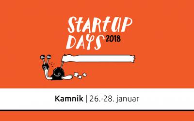 StartUp Days 2018