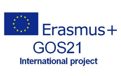 International Project Good School for the 21st century